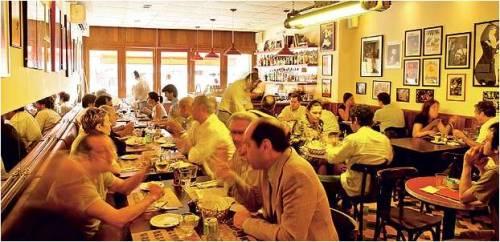 Restaurante Le Jazz