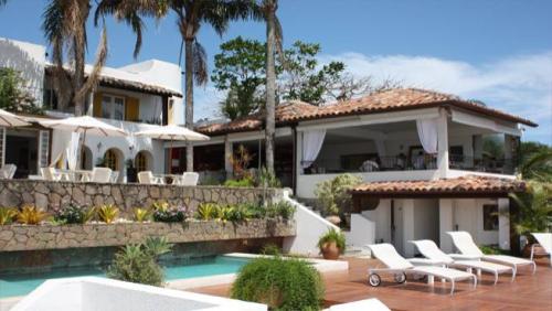 Hotel Boutique Casas Brancas