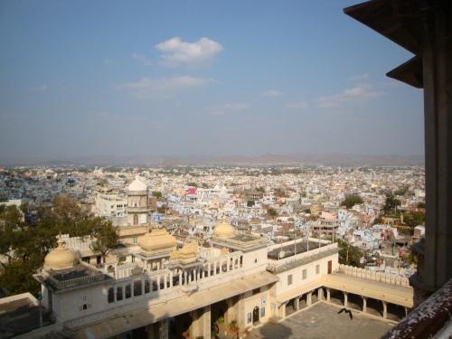 Cidade de Udaipur