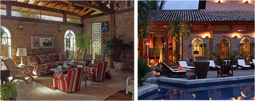 Hotel Villa Bebek Camburi