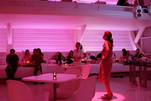 Bed Supperclub Bangkok