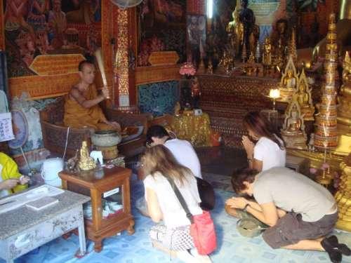 Doi Suthep Chiang Mai