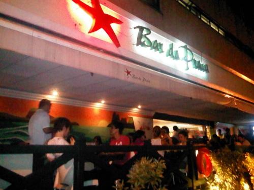 Bar da Praia Hotel Marina Rio de Janeiro