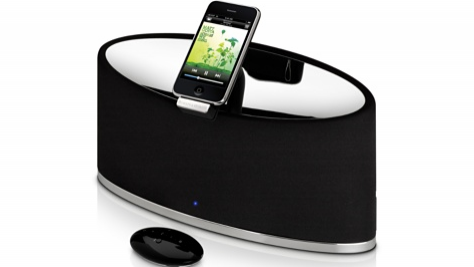 Zepellin Mini da Bowers&Wilkins