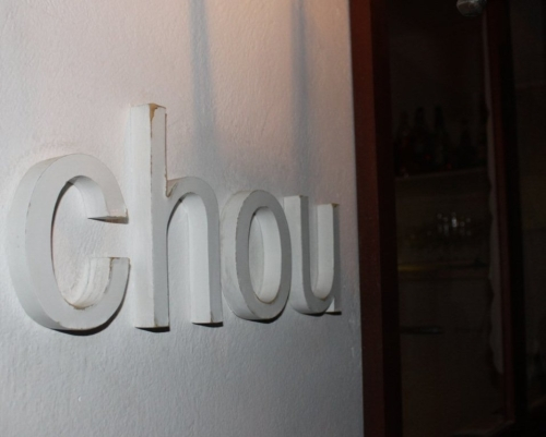 Restaurante Chou