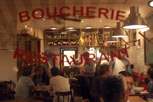 CT Boucherie