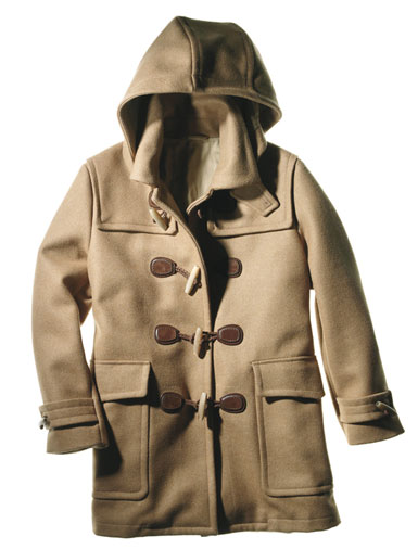 Duffel Coat Gucci
