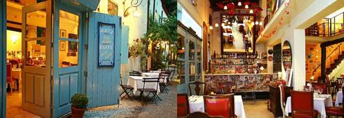 Restaurante Ruella
