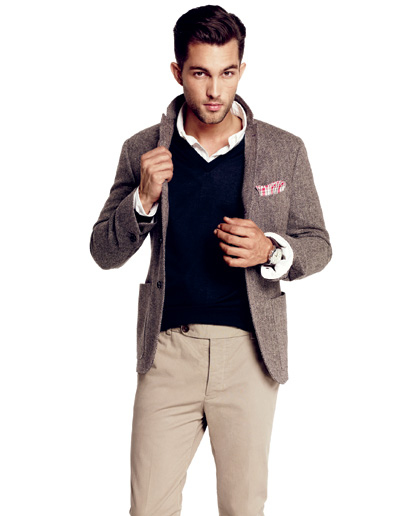 Business Casual GQ