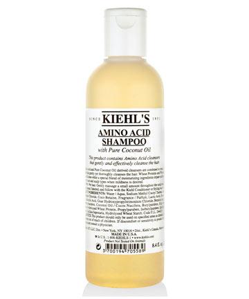 Shampoo Aminoácido Kiehls