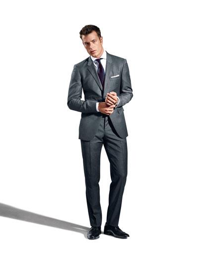 Suit GQ