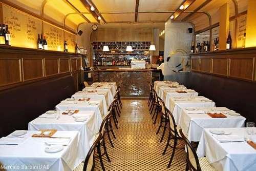 Restaurante Tappo Trattoria