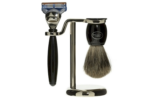 Barbeador Vintage The Art of Shaving