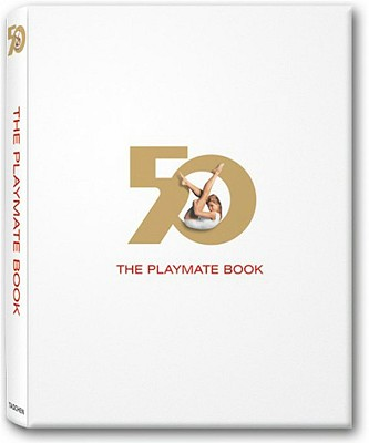 Livro The Playmate Book