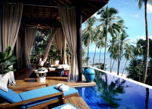 Nam Hai Resort Vietnam