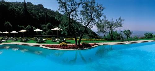Hotel Villa San Michele Orient Express