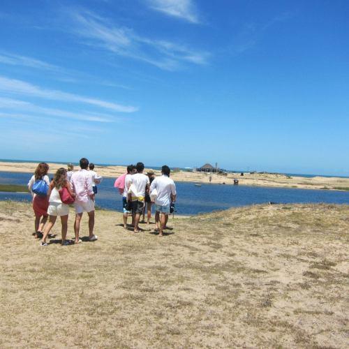 Parador La Caracola Punta del Leste