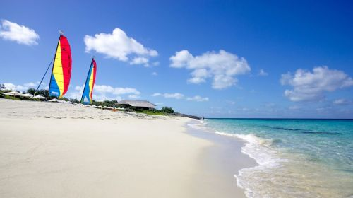 Amanyara – Turks & Caicos